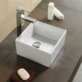 vasque solid surface vasque original materiel de salle. Black Bedroom Furniture Sets. Home Design Ideas