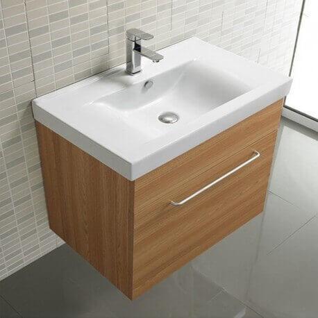 Vasque à encastrer céramique Evo | Rue duBain