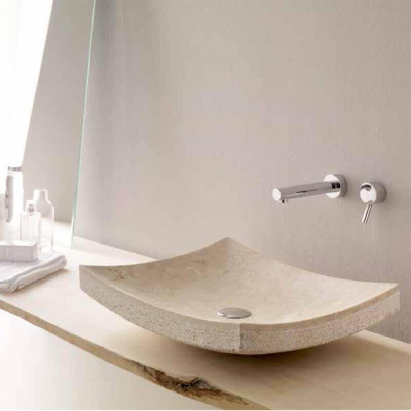 Vasque  Poser Vasques De Salle De Bain Design A Poser Noir Ou Blanc