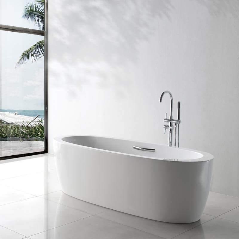 baignoire ilot 160 affordable baignoire lot londres noir cm with baignoire ilot 160 latest. Black Bedroom Furniture Sets. Home Design Ideas