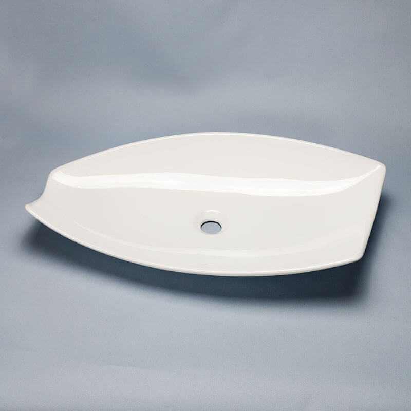 vasque poser rectangle exception vasques. Black Bedroom Furniture Sets. Home Design Ideas