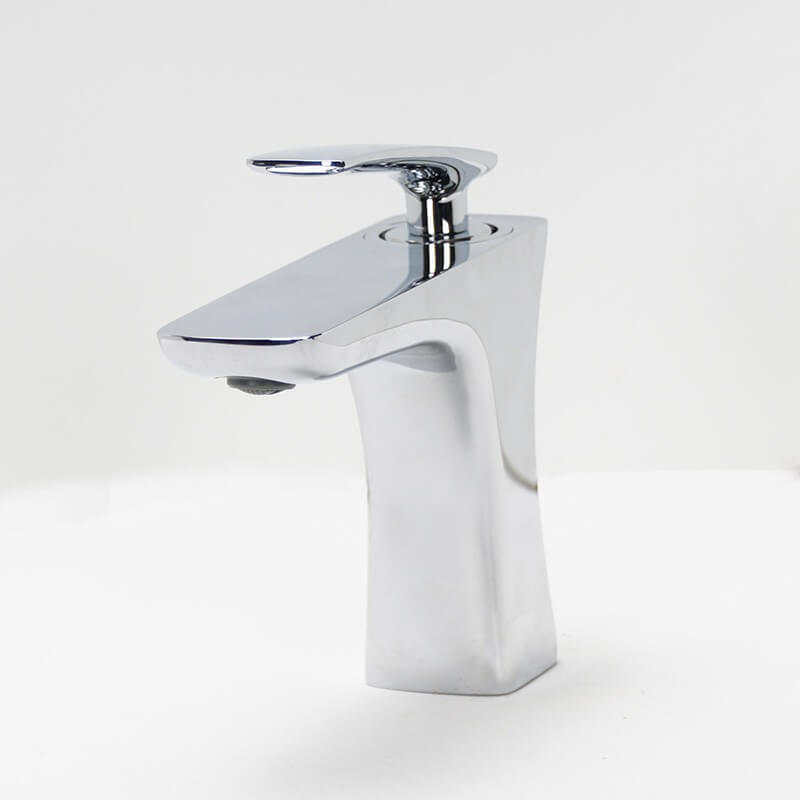 robinet mitigeur lavabo chrom concep 39 t robinet bec bas rue du bain. Black Bedroom Furniture Sets. Home Design Ideas