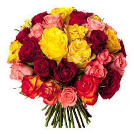 pour la fête des mères 1 bouquet offert dès 199€ d'achat
