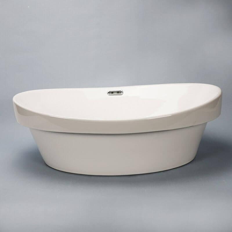 vasque semi encastrable soft vasque encastrer c ramique. Black Bedroom Furniture Sets. Home Design Ideas