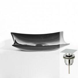 Pack Vasque Wing + Bonde | Rue du Bain