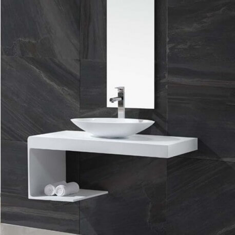 plan suspendu composite lux rue du bain. Black Bedroom Furniture Sets. Home Design Ideas