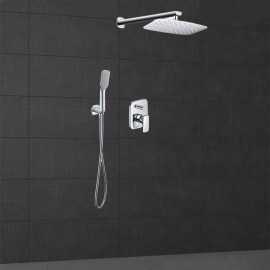 Pack de douche à encastrer 2 voies | Rue du Bain