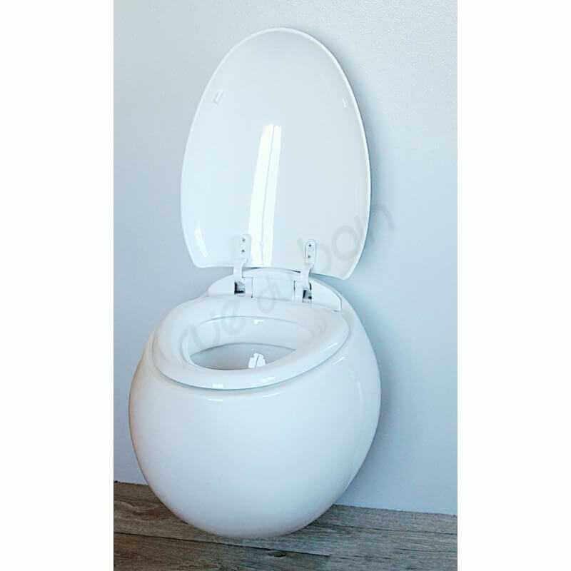 abattant wc blanche cuvette suspendue blanche. Black Bedroom Furniture Sets. Home Design Ideas