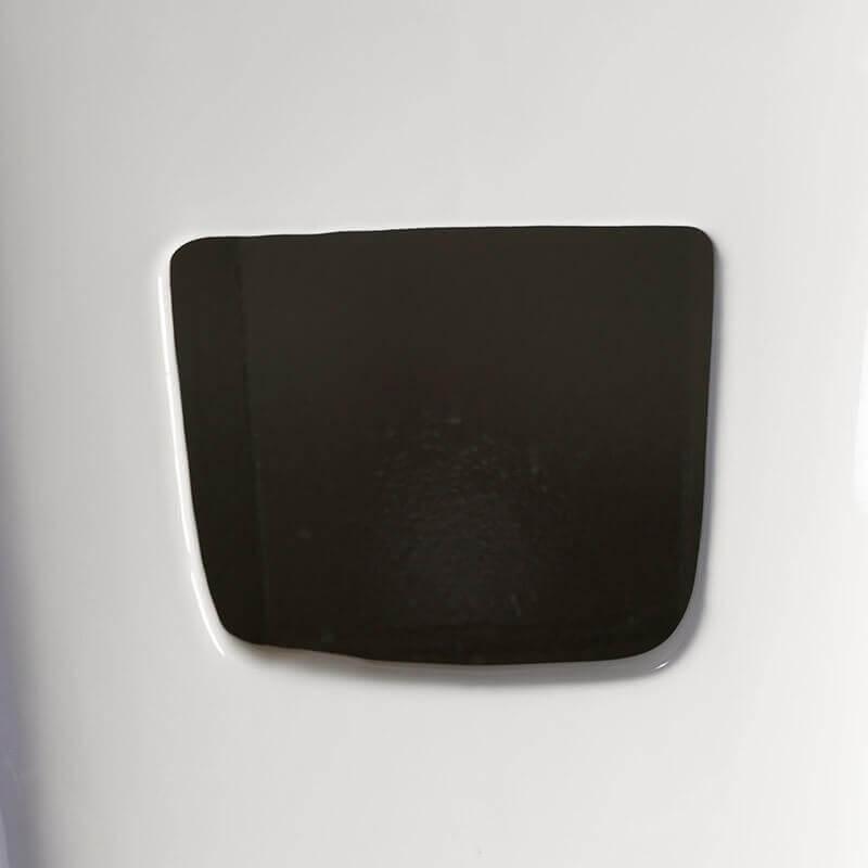 lave main totem carr c ramique 40x85 cm alto lave main. Black Bedroom Furniture Sets. Home Design Ideas