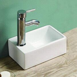 Petit lave main céramique Essento | Rue du Bain
