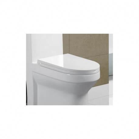 Abattant pour WC à Poser Monobloc - Créativ