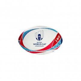 Ballon de Rugby Coupe du Monde